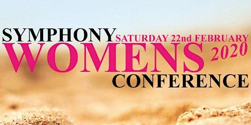 Symphony Women's Conference