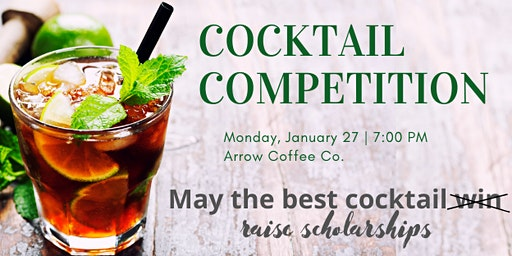 MHK Cocktail Competition