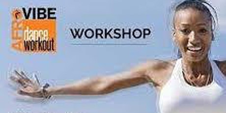 Absolute Beginner AfroVibe workshop with Doris Martel tickets