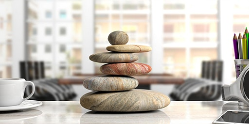 WOHASU & School of Positive Transformation: Mindfulness at Work Workshop