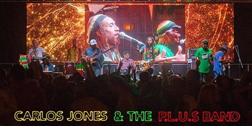 Carlos Jones and the P.L.U.S. Band