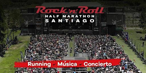 Rock 'n Roll Santiago 2020 - Inscrição