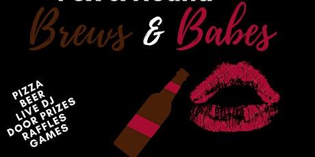 Brews&Babes Singles Bash 2019 tickets