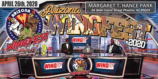 Arizona Wingfest 2020