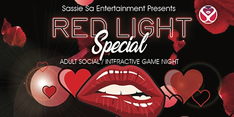Red Light Special Interactive Game Night tickets