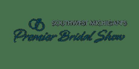 Southwest Michigan Premier Bridal Show 2020 tickets