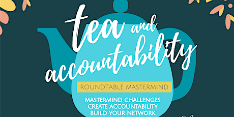 Visibility: Roundtable Business Mastermind Event tickets