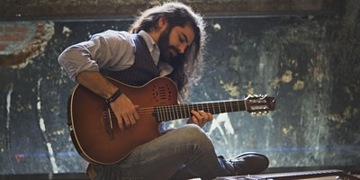 An Evening with Luis Gallo, Guitarist