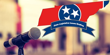 State Legislative Issues Briefing tickets