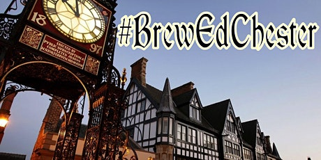 BrewEd Chester tickets