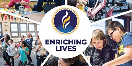 Enriching Lives 2020 tickets