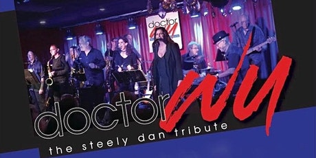 Doctor Wu - A Tribute to Steely Dan tickets