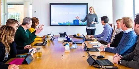 New Project Roadshow Hosted by PPM Works and Microsoft - Burlington, MA billets