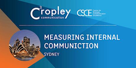 Measuring Internal Communication tickets