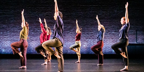 Adult Modern Dance Class - Free! tickets