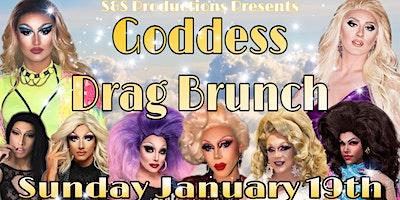 Goddess Drag Brunch