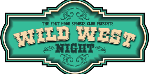 34th Annual Wild West Night