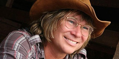 Ted Vigil's Rocky Mountain Christmas - A Tribute to John Denver