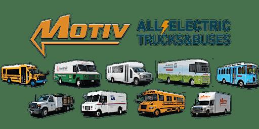 Free EV  Workshop, Lunch, & Demo - FOSTER CITY