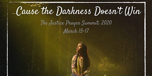 Justice Prayer Summit