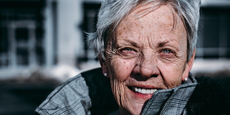 Living Well, Ageing Well presents Ageing Well with Confidence tickets