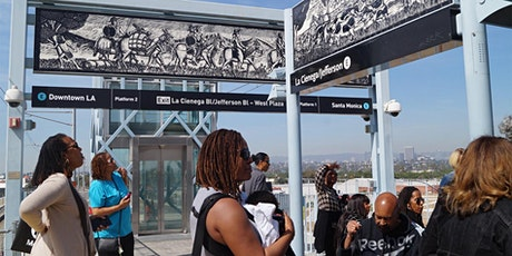 METRO ART MOVES: Expo Line Tour tickets