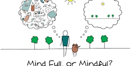 Be Mind-Fit - for 2020! Why Mindfulness + Neuroscience = Postive Performance and Wellbeing  tickets