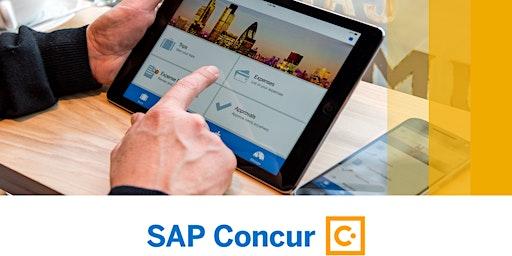 SAP Concur Presents: Travel, Expense and AP Tech Talk 2020