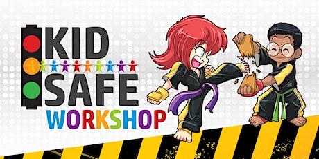 Kid Safe Workshop: Weston/Sunrise Community Event tickets