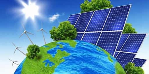 SOLAR ENERGY COMPANY   HIRING EVENT