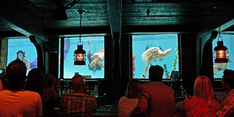 Live Mermaid Show at World-Famous Wreck Bar tickets
