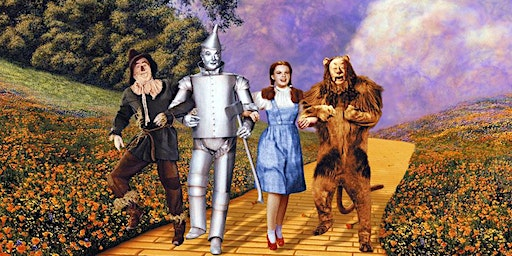 KNON Presents The Wizard of OZ!