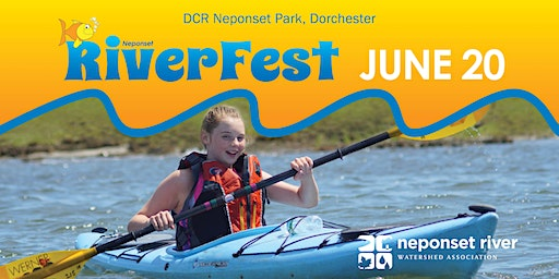 Neponset RiverFest 2020