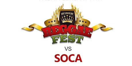 Reggae Fest Friday Night Live at SOB's ** Feb 14th** tickets