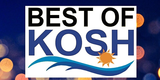 Best of Kosh 2020 Awards Ceremony