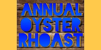 Delta Iota Sigma Oyster RHOast