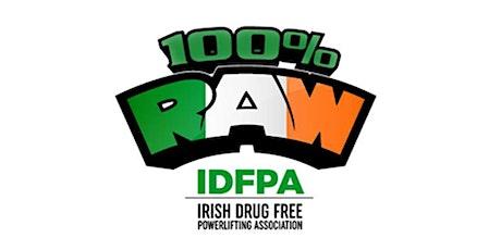IDFPA Membership 2020