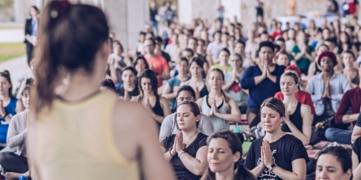 Find What Feels Good at SXSW Wellness Expo