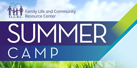 FLCRC Summer Enrichment Camp tickets