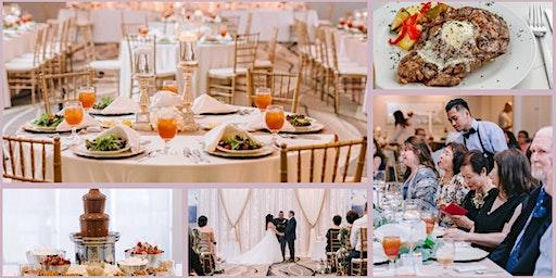 Hilton Garden Inn Temple Bridal Show Expo - Vendors