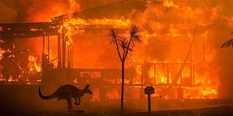 Australian Bushfire Benefit Concert & Reception on Australia Day tickets
