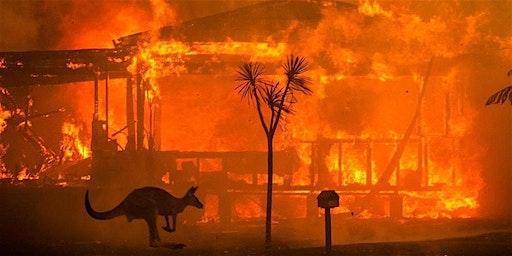 Australian Bushfire Benefit Concert & Reception on Australia Day