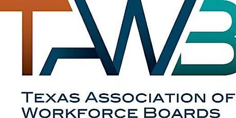 TAWB Quarterly Meeting 2020  February 9-10, 2020 tickets