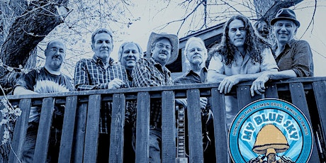 My Blue Sky - Tribute to The Allman Brothers tickets