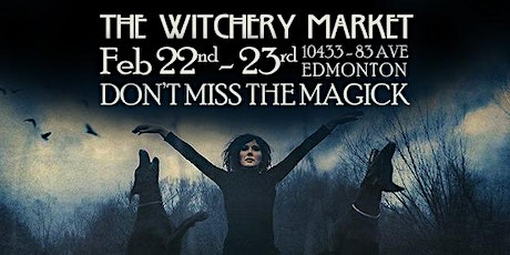 The Witchery Market tickets