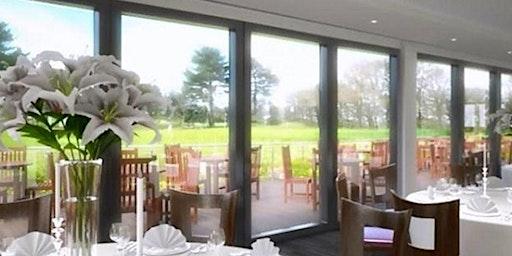 Wedding Fair Pype Hayes Golf Club Sutton Coldfield