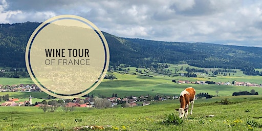 Part 1: Wine Tour of Northern France