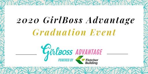 Graduation Event - GirlBoss Advantage powered by Fletcher Building