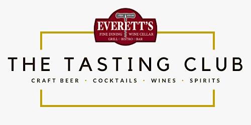 Everett's Tasting Club