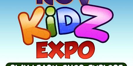 RGV KidZ Expo tickets